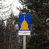 Shaman Holy place marker.