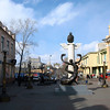 Ulan-Ude sculpture.