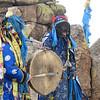 Buryat Shamans.