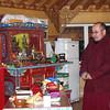 Buddhist Monk ~ Ivolginsky Datsan. (Buryatia, Russia)