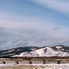 Hills of Buryatia.
