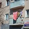 Chita apartment building.