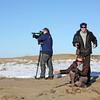 Lovely desert sand here in far eastern Siberia!