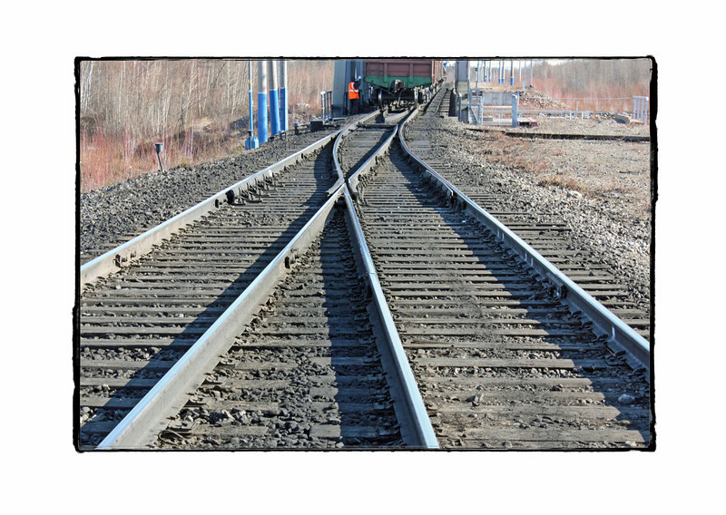 The Baikal-Amur Mainline Railroad, otherwise known as the BAM, was considered by the Soviets to be the construction project of the century when building commenced in 1974.