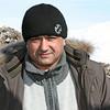 Абдиладжан Мулаев, таджикский геолог, руководитель геологической партии на Удокане.