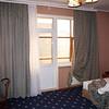 Final hotel in Chita.