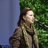 Алёна Аршинова, депутат Госдумы от Чувашии. State Duma Deputy Alyona Arrshinova.