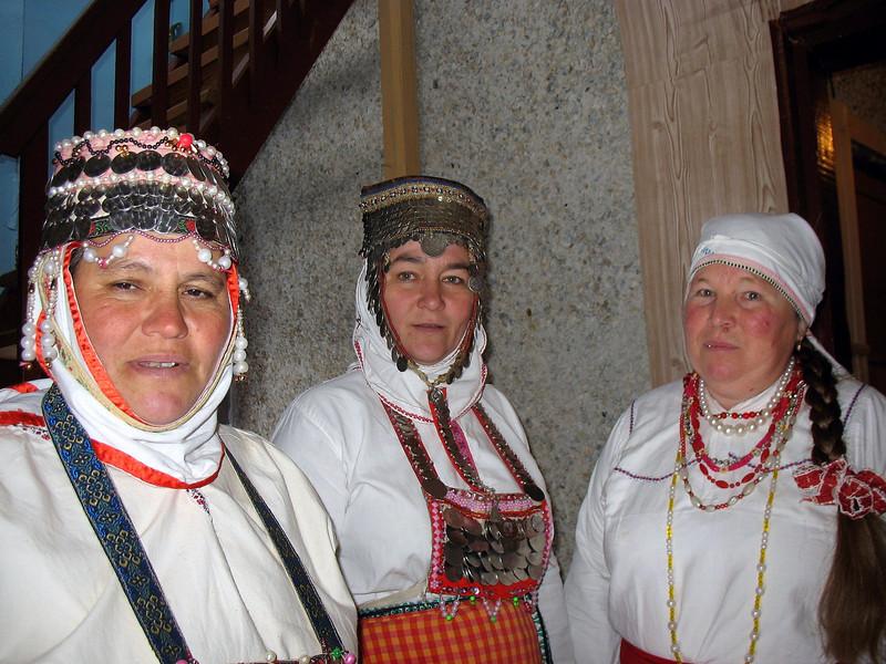 Domestic beer brewers. (Toguyevo, Chuvashia)