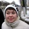 Tanya Egorova, our translator.