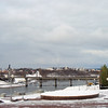 Cheboksary Volga view.