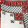 Chuvashian embroidery.