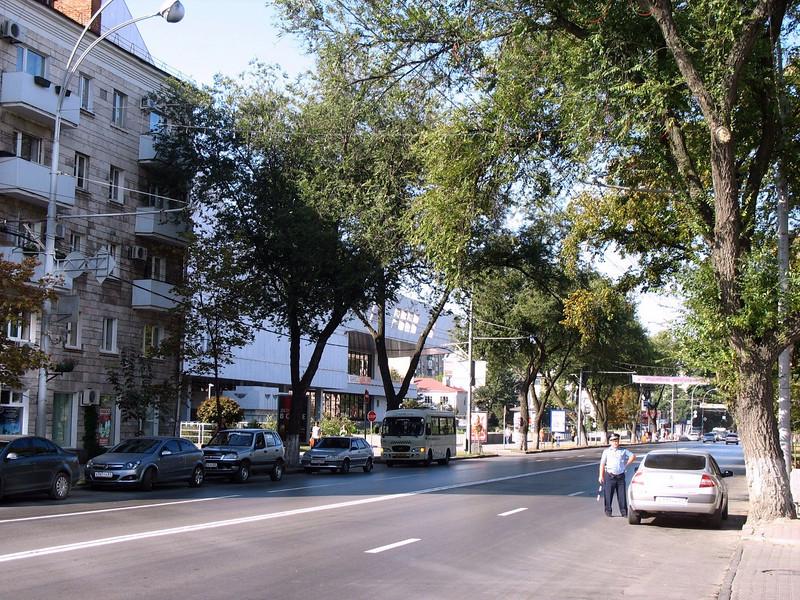 GAI. (Rostov-on-Don)