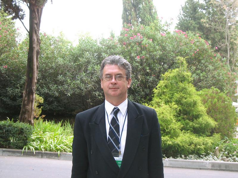 Сочи (Sochi), сентябрь 2008 года.