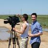 RT cameraman & correspondent.
