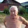An 83 year old Borovsk resident.