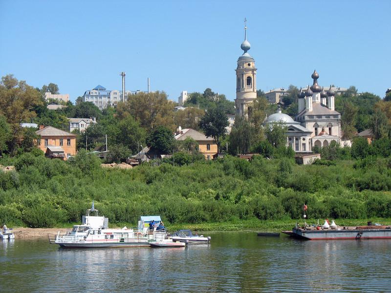Kaluga, Russia.