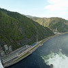 Yenisei River. (Khakassia, Russia)
