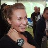 Юлия Афанасьева, телеведущая из Кирова.