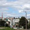 Kirov city view.