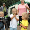 All ages love pickles in Russia.