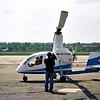 Auto-Gyro, Irkutsk Aviation Plant.