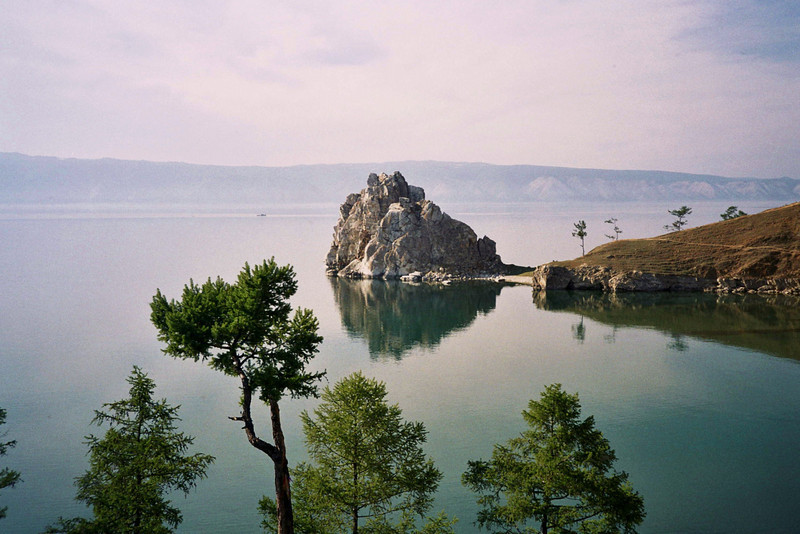Olkhon Island, Lake Baikal - Siberia, Russia.