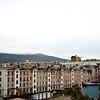 Magadan housing.