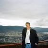 Overlooking Magadan.