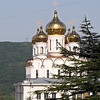 Magadan's new cathedral.