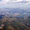 Magadan viewed from above.