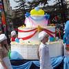 Happy Birthday Magadan - 70 years!