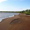 Lake Gorodetskoye. (Pustozersk, Russia)