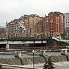 View of Vladikavkaz.