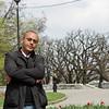 Bashar Naimi.