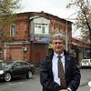 Чувствую себя прекрасно....Владикавказ, май 2011 года.