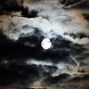 Moon over Penza.
