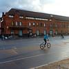 Penza's main square.