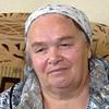 Алия Бадаева, Верхозим.