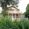 Tarkhany, Lermontov's home.