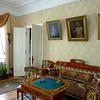 Lermontov's Tarkhany estate.