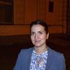 Белла Курышкина, пресс-секретарь губерантора Пензенской области. Bella Kurishkina, Governor's Press Secretary, Penza.