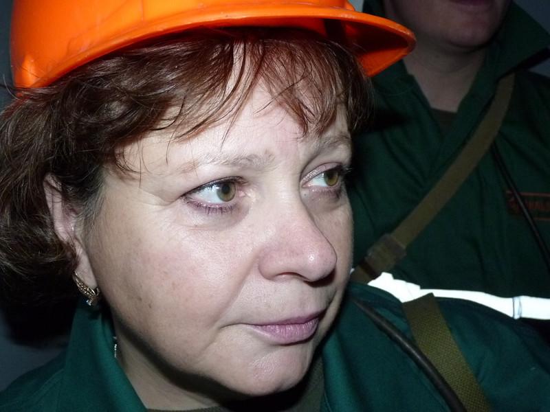 Roza Borodinskikh, Silvinit's Head of Communications.