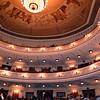 Perm concert hall.