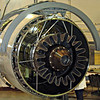 Aircraft engine. (Perm Motors Company)