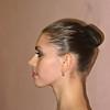 Ballerina profile.
