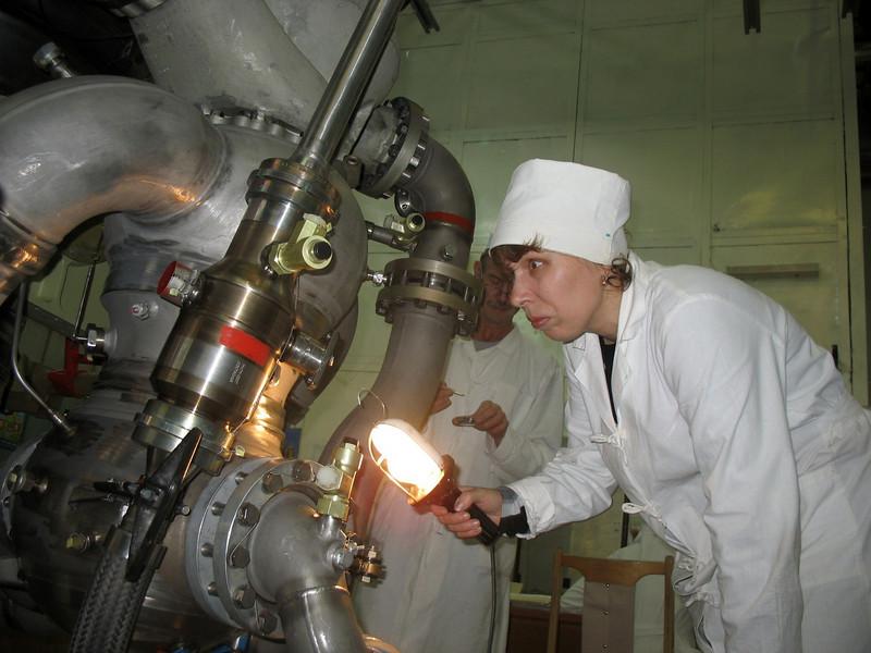 """Не единой пылинки на """"Протоне"""""""