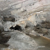 The Kungur Ice Cave is believed to be 10-12,000 years old.