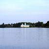 Another monastery as seen from the Velikaya River.