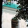Mirozh Monastery bells.