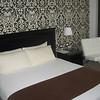 Mira Hotel room. (Yuzhno-Sakhalinsk, Russia)